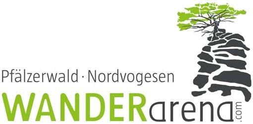 Wanderarena Logo